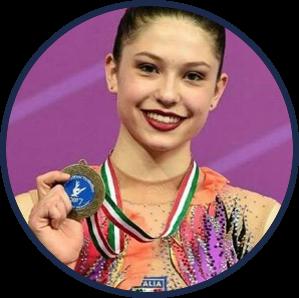 Milena Baldassarri