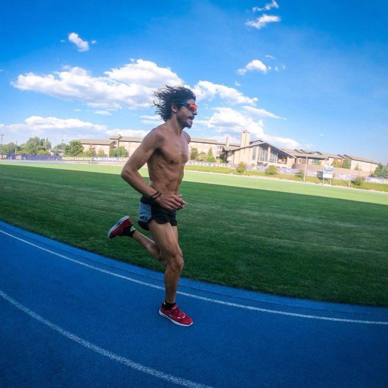 Fabian Running