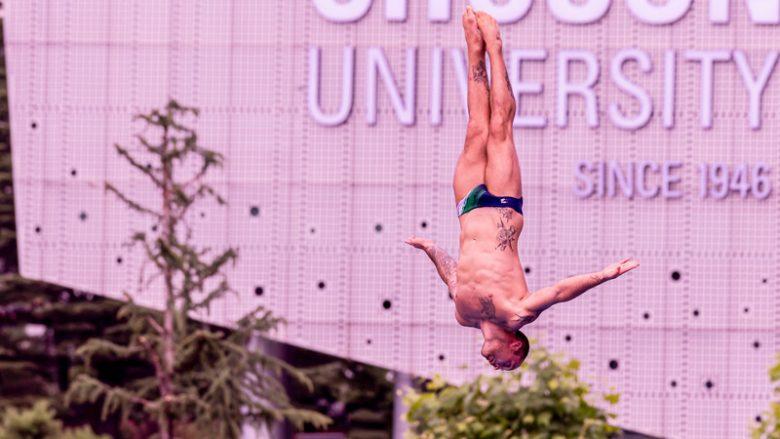 Alessandro De Rose quinto ai Mondiali di Gwangiu