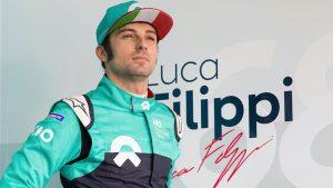 Luca Filippi - Green Heroes